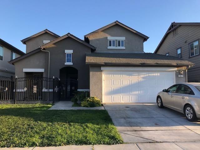 2417 S Rock Creek Drive, Los Banos, CA 93635 (MLS #19007974) :: Keller Williams - Rachel Adams Group