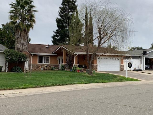 2433 Berrywood Drive, Rancho Cordova, CA 95670 (MLS #19008464) :: REMAX Executive
