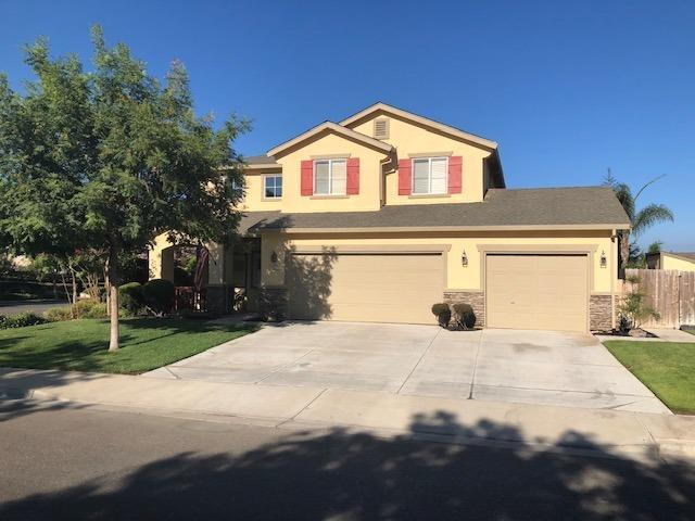 1547 7th Street, Hughson, CA 95326 (MLS #19010934) :: The Del Real Group