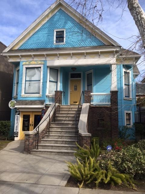 2627 J Street, Sacramento, CA 95816 (MLS #19011009) :: Keller Williams Realty - Joanie Cowan