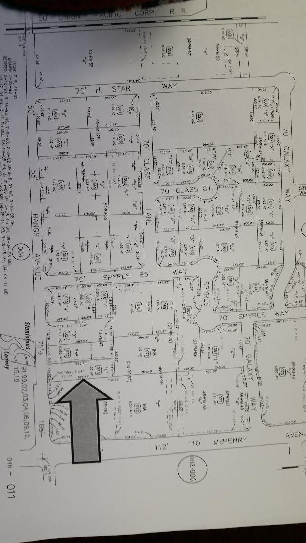 229 Bangs, Modesto, CA 95356 (MLS #19011041) :: The MacDonald Group at PMZ Real Estate