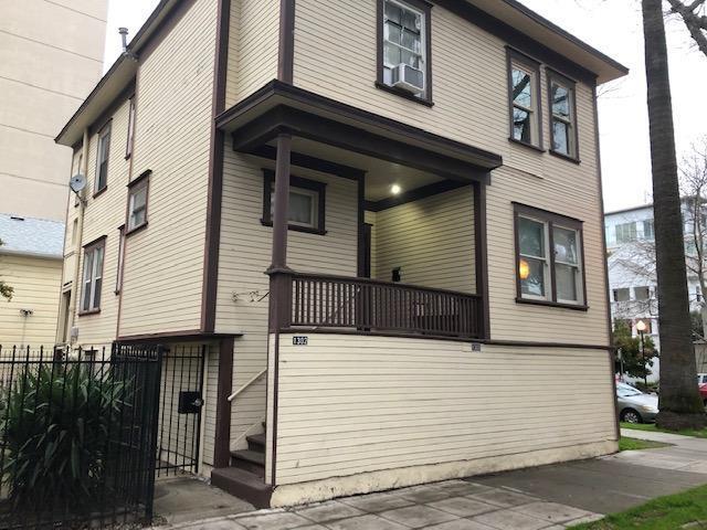 1300-1302 19th Street, Sacramento, CA 95811 (MLS #19013425) :: Keller Williams Realty