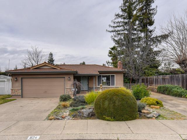 824 Elisa Way, Roseville, CA 95661 (MLS #19015087) :: Heidi Phong Real Estate Team