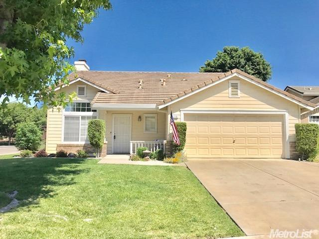 110 Country Court, Tracy, CA 95376 (#19015169) :: The Lucas Group