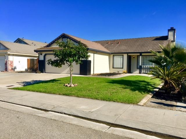 5320 Barbados Circle, Stockton, CA 95210 (MLS #19015780) :: Heidi Phong Real Estate Team