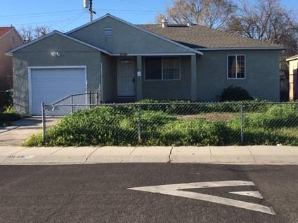 1645 Spring Street, Stockton, CA 95206 (MLS #19016156) :: Heidi Phong Real Estate Team