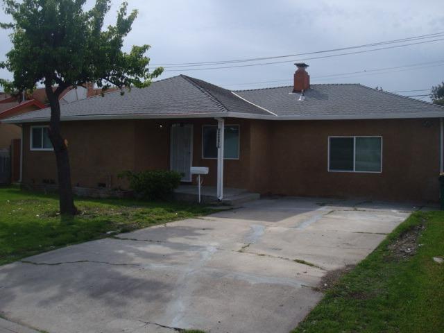 8029 El Cajon Street, Stockton, CA 95210 (MLS #19016611) :: Keller Williams - Rachel Adams Group
