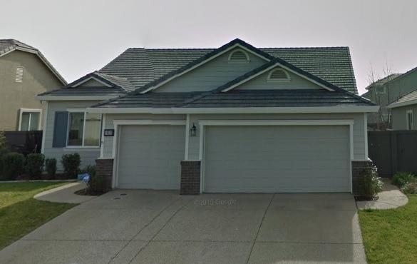 11878 Larisa Way, Rancho Cordova, CA 95742 (MLS #19016633) :: The Del Real Group
