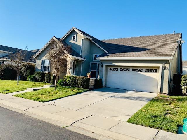 13705 Channel Lane, Waterford, CA 95386 (MLS #19016686) :: Keller Williams Realty