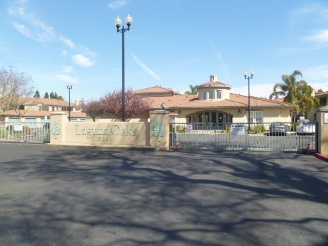 5201 Laguna Oaks Drive #22, Elk Grove, CA 95758 (MLS #19016817) :: The Del Real Group
