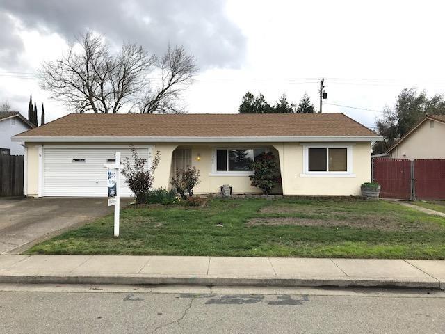 2306 N Cirby Way, Roseville, CA 95661 (MLS #19017069) :: Heidi Phong Real Estate Team
