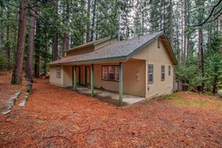1329 Sugar Loaf Avenue, Kyburz, CA 95720 (MLS #19020010) :: The MacDonald Group at PMZ Real Estate