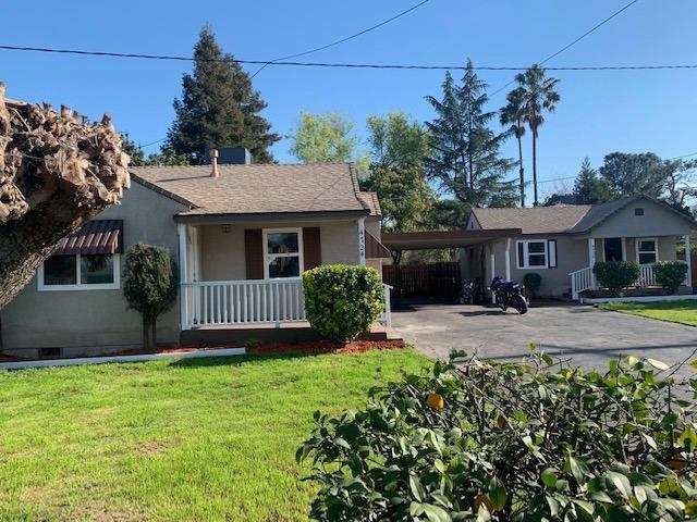 4724 Cherokee, Stockton, CA 95215 (MLS #19020534) :: Keller Williams Realty