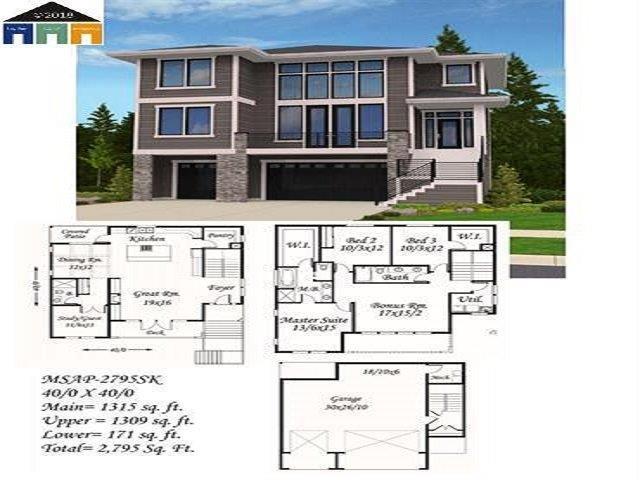 2382 Rainbow Court, Hayward, CA 94542 (MLS #19021034) :: REMAX Executive