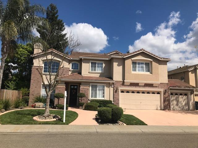4212 Crown Valley Way, Modesto, CA 95356 (MLS #19022445) :: The MacDonald Group at PMZ Real Estate
