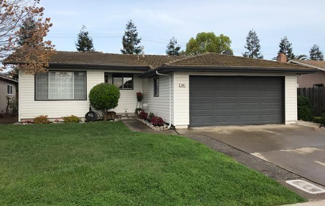 606 Rutledge Drive, Lodi, CA 95242 (MLS #19023743) :: The Home Team
