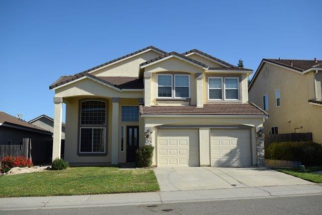 7755 Antelope Run Drive, Antelope, CA 95843 (MLS #19024245) :: The MacDonald Group at PMZ Real Estate