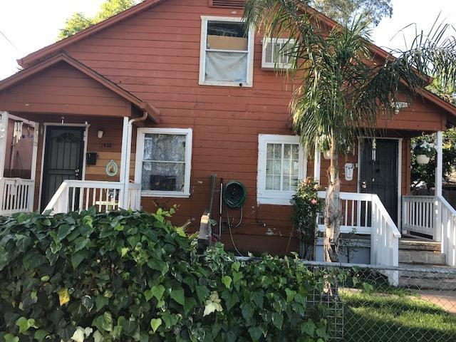 1933-1935 Myrtle Street, Stockton, CA 95205 (MLS #19024854) :: Keller Williams - Rachel Adams Group