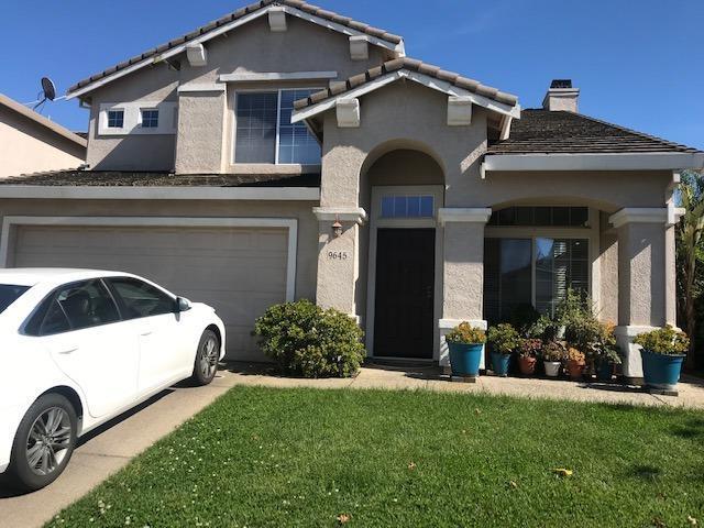 9645 Flame Tokay Way, Elk Grove, CA 95624 (MLS #19024859) :: The MacDonald Group at PMZ Real Estate