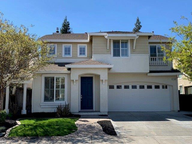 1134 Powell Court, Tracy, CA 95304 (MLS #19025165) :: The Del Real Group