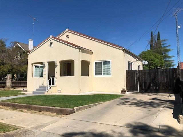 1001 Lucerne Avenue, Gustine, CA 95322 (MLS #19025610) :: The Del Real Group