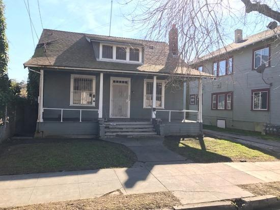 532 E Flora Street, Stockton, CA 95202 (MLS #19026678) :: REMAX Executive