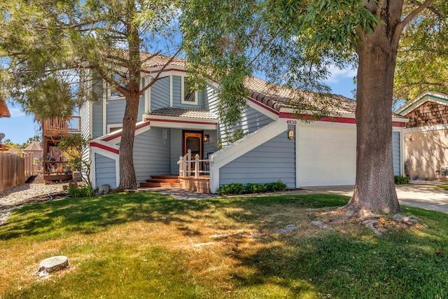 4830 Spinnaker, Discovery Bay, CA 94505 (MLS #19027327) :: eXp Realty - Tom Daves