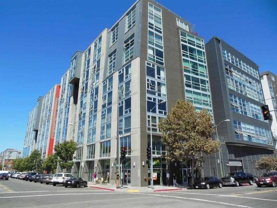311 Oak Street #813, Oakland, CA 94607 (MLS #19031318) :: eXp Realty - Tom Daves
