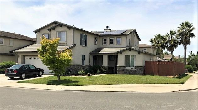 13203 E Lagoon Way, Lathrop, CA 95330 (MLS #19032908) :: The Home Team