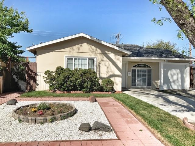 15 Carnegie, Milpitas, CA 95035 (MLS #19033538) :: The MacDonald Group at PMZ Real Estate