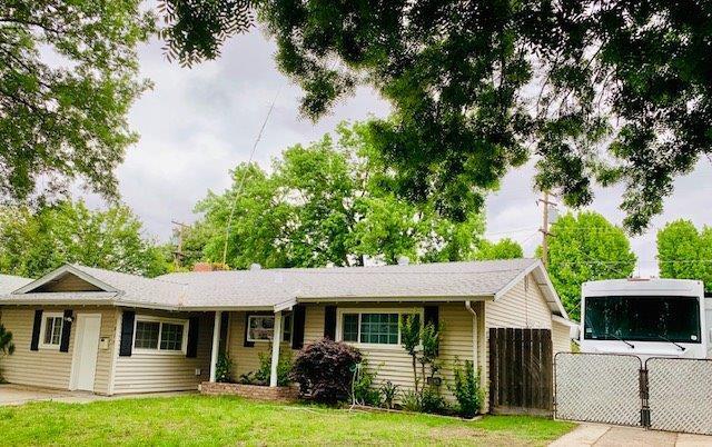 1817 Mount Vernon Drive, Modesto, CA 95350 (MLS #19033998) :: Heidi Phong Real Estate Team