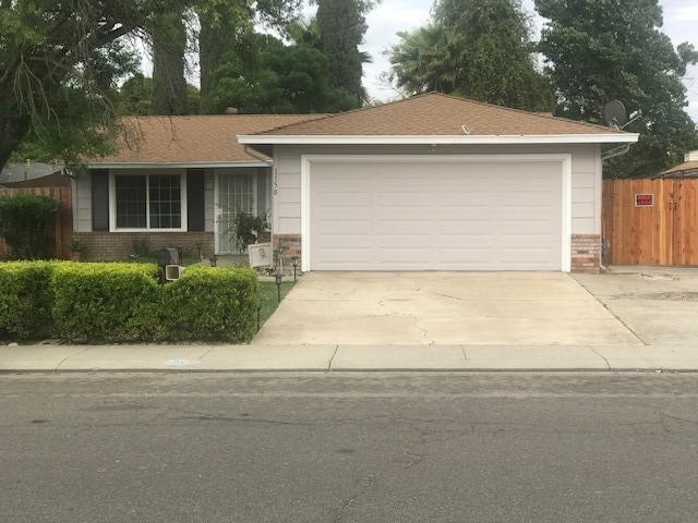 1150 Amaretto Drive, Tracy, CA 95376 (MLS #19034402) :: The Del Real Group