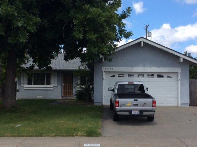3221 Scotland Drive, Antelope, CA 95843 (MLS #19034423) :: eXp Realty - Tom Daves
