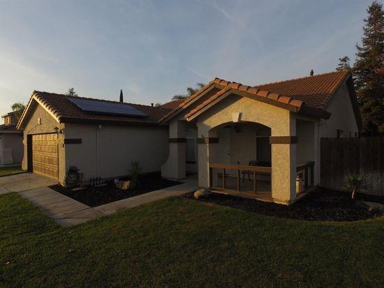 1176 Canvasback Court, Newman, CA 95360 (MLS #19041553) :: Keller Williams - Rachel Adams Group