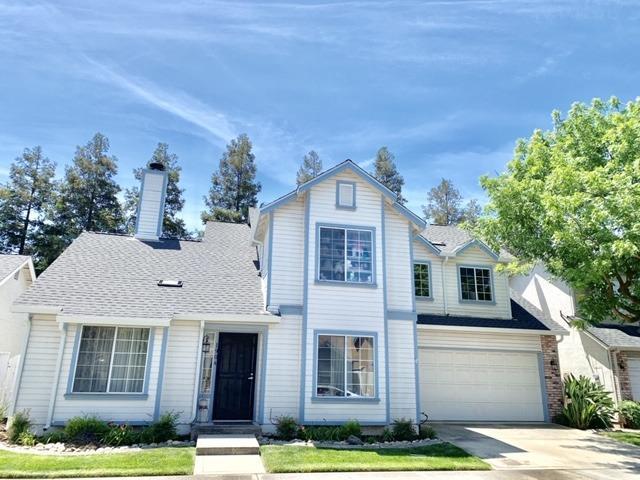 1904 Cobblestone, Modesto, CA 95355 (MLS #19042506) :: The MacDonald Group at PMZ Real Estate