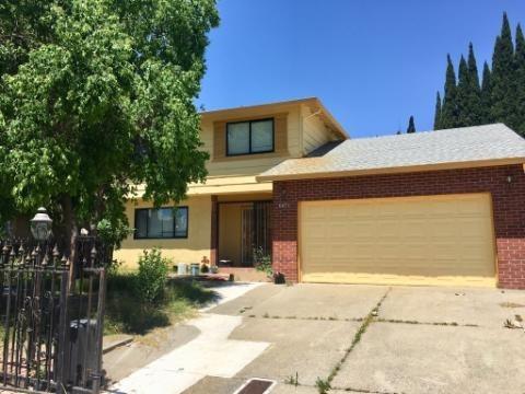 6871 Pradera Mesa Drive, Sacramento, CA 95824 (MLS #19042939) :: The MacDonald Group at PMZ Real Estate
