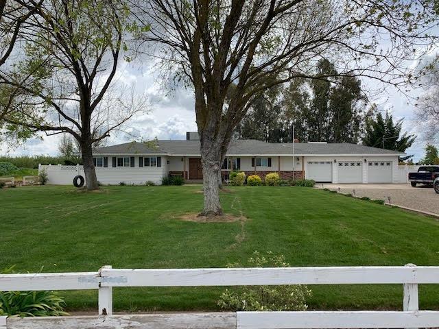 3314 Stretch Road, Merced, CA 95340 (MLS #19042943) :: The Home Team