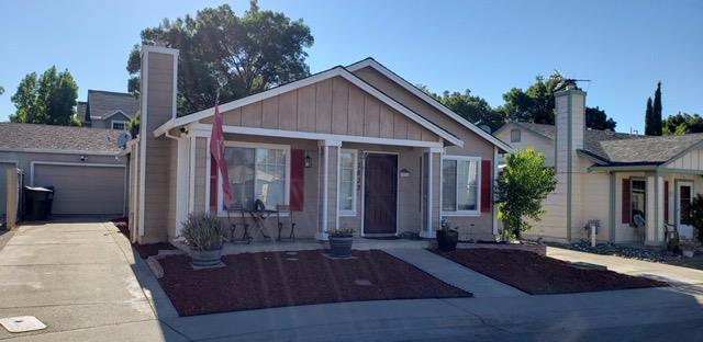 7833 Craftsman Court, Antelope, CA 95843 (MLS #19049728) :: eXp Realty - Tom Daves