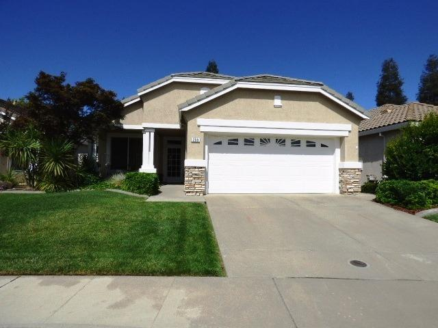 209 Silver Strike Court, Roseville, CA 95747 (MLS #19050334) :: Heidi Phong Real Estate Team