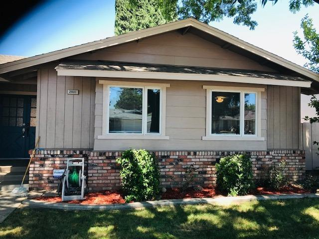 2801 E Orangeburg Avenue, Modesto, CA 95355 (MLS #19050944) :: Keller Williams - Rachel Adams Group