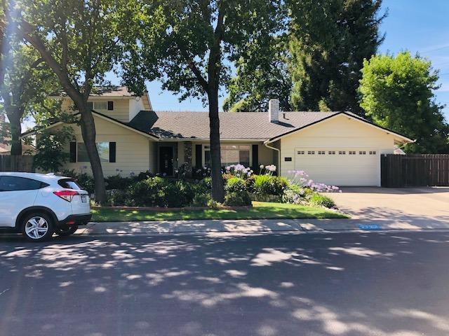 7723 Parkwoods Drive, Stockton, CA 95207 (MLS #19050965) :: Keller Williams - Rachel Adams Group