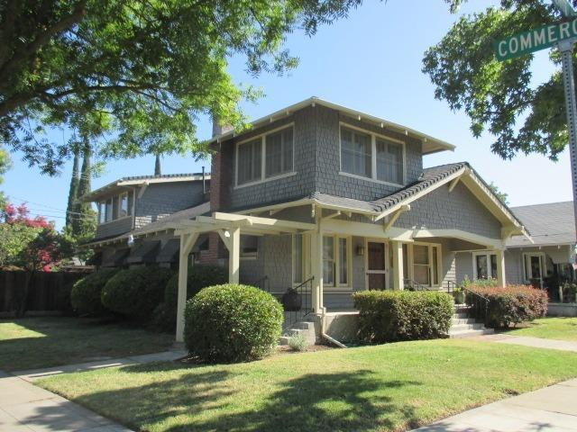 45 W Walnut Street, Stockton, CA 95204 (MLS #19051345) :: The MacDonald Group at PMZ Real Estate