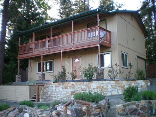 4966 Loch Leven Drive, Pollock Pines, CA 95726 (MLS #19051404) :: Dominic Brandon and Team