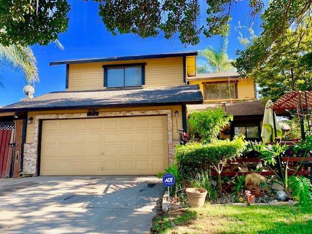 1112 Vallecito Way, Modesto, CA 95351 (MLS #19052584) :: The MacDonald Group at PMZ Real Estate