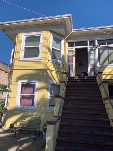 1522 18th Ave, Oakland, CA 94606 (MLS #19053210) :: Deb Brittan Team