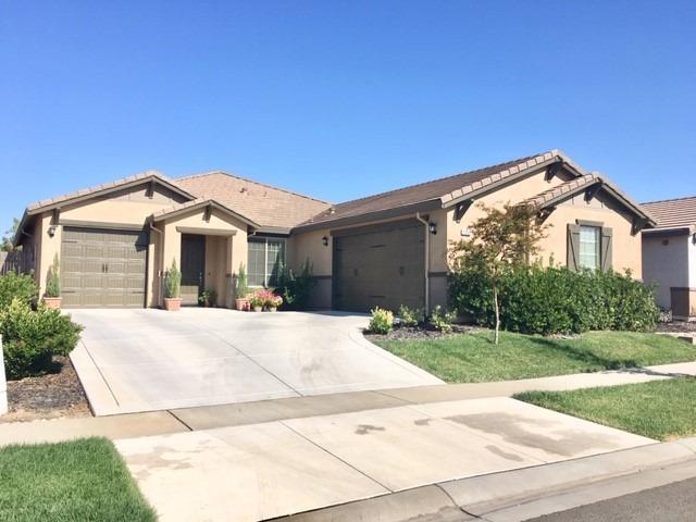 1952 Long Horn Trail Drive, Plumas Lake, CA 95961 (MLS #19057356) :: The MacDonald Group at PMZ Real Estate