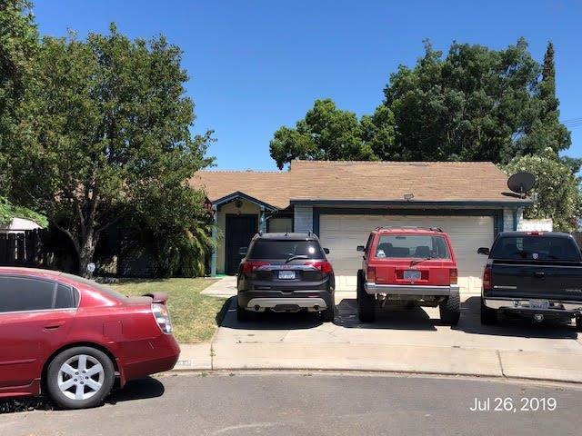 3949 Harvestwood Circle, Ceres, CA 95307 (MLS #19057655) :: Heidi Phong Real Estate Team