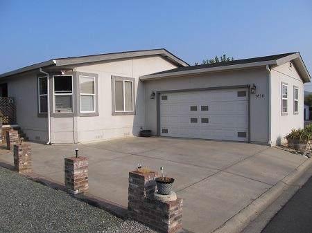 5838 W Park Drive, Ione, CA 95640 (MLS #19064780) :: Heidi Phong Real Estate Team
