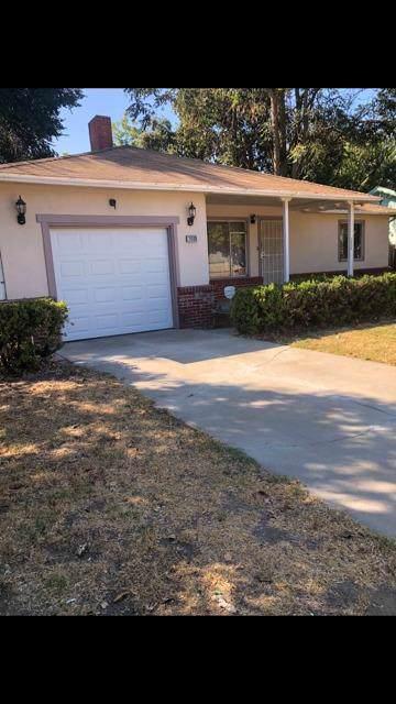 2806 Silva Street, Stockton, CA 95205 (MLS #19064796) :: Heidi Phong Real Estate Team