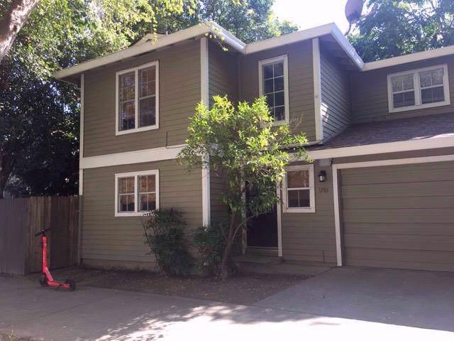 1701-1703 13th Street, Sacramento, CA 95811 (MLS #19064807) :: Heidi Phong Real Estate Team